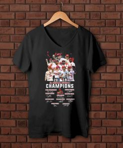 Top 2019 NL Cardinals Central Division Champions Signature shirt 1 1 247x296 - Top 2019 NL Cardinals Central Division Champions Signature shirt