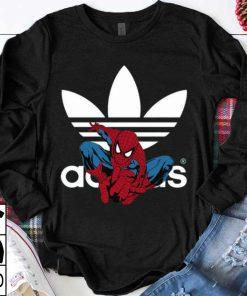 Top Adidas Spider Man shirt 1 1 247x296 - Top Adidas Spider Man shirt