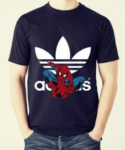 Top Adidas Spider Man shirt 2 1 247x296 - Top Adidas Spider Man shirt