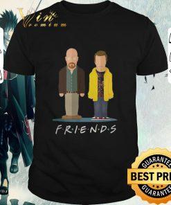 Top Friends Walter White Todd Alquist shirt 1 1 247x296 - Top Friends Walter White Todd Alquist shirt
