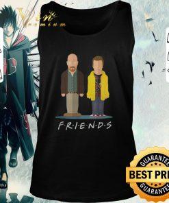 Top Friends Walter White Todd Alquist shirt 2 1 247x296 - Top Friends Walter White Todd Alquist shirt