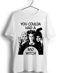 Top Hocus Pocus You Could Had A Bad Witch shirt 1 1 247x296 - Top Hocus Pocus You Could Had A Bad Witch shirt