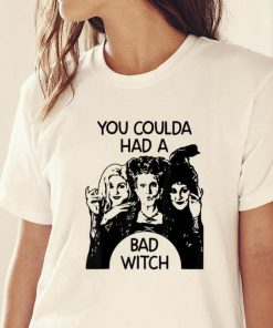 Top Hocus Pocus You Could Had A Bad Witch shirt 2 1 247x296 - Top Hocus Pocus You Could Had A Bad Witch shirt