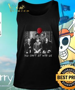 Top Horror movie characters you can t sit with us shirt 2 1 247x296 - Top Horror movie characters you can't sit with us shirt