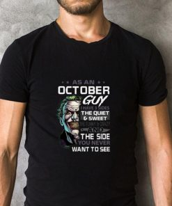 Top Joker As An October Guy I Have 3 Sides The Quiet Sweet shirt 2 1 247x296 - Top Joker As An October Guy I Have 3 Sides The Quiet & Sweet shirt