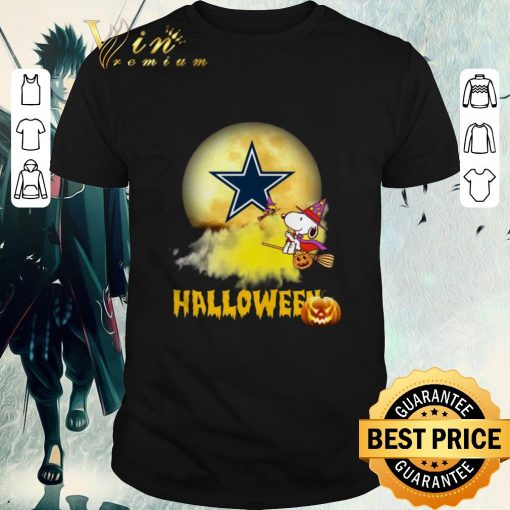Top Snoopy flying on the broom Dallas Cowboys Halloween shirt 1 1 510x510 - Top Snoopy flying on the broom Dallas Cowboys Halloween shirt