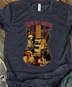 Top Stevie Ray Vaughan Guitarist Signature shirt 1 1 247x296 - Top Stevie Ray Vaughan Guitarist Signature shirt