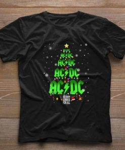 ACDC Merry Xmas for all Christmas tree shirt 1 1 247x296 - ACDC Merry Xmas for all Christmas tree shirt