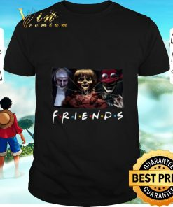 Awesome Friends The Conjuring Annabelle The Crooked Man shirt 1 1 247x296 - Awesome Friends The Conjuring Annabelle The Crooked Man shirt