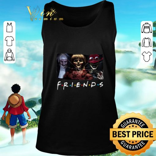 Awesome Friends The Conjuring Annabelle The Crooked Man shirt 2 1 510x510 - Awesome Friends The Conjuring Annabelle The Crooked Man shirt
