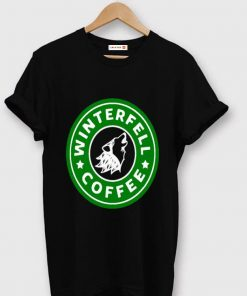 Awesome Game Of Thrones Starbucks Winterfell Coffee shirt 1 1 247x296 - Awesome Game Of Thrones Starbucks Winterfell Coffee shirt