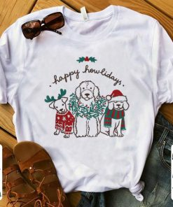 Awesome Happy Howlidays Dog Lover Christmas shirt 1 1 247x296 - Awesome Happy Howlidays Dog Lover Christmas shirt