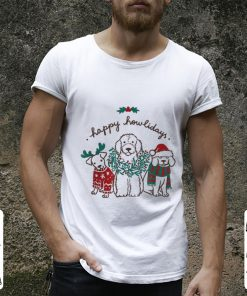 Awesome Happy Howlidays Dog Lover Christmas shirt 2 1 247x296 - Awesome Happy Howlidays Dog Lover Christmas shirt