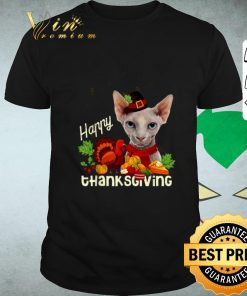 Awesome Happy Thanksgiving Pilgrim Sphynx Cat shirt 1 1 247x296 - Awesome Happy Thanksgiving Pilgrim Sphynx Cat shirt