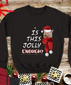 Awesome Is This Jolly Enough Cats shirt 1 1 247x296 - Awesome Is This Jolly Enough Cats shirt