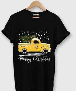 Awesome Minnesota Vikings Truck Merry Christmas shirt 1 1 247x296 - Awesome Minnesota Vikings Truck Merry Christmas shirt
