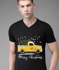 Awesome Minnesota Vikings Truck Merry Christmas shirt 2 1 247x296 - Awesome Minnesota Vikings Truck Merry Christmas shirt