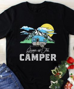 Awesome Queen Of The Camper Camping shirt 1 1 247x296 - Awesome Queen Of The Camper Camping shirt