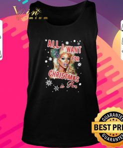 Awesome RuPaul All I Want For Christmas Is Ru shirt 2 1 247x296 - Awesome RuPaul All I Want For Christmas Is Ru shirt