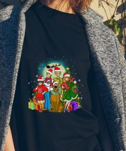 Awesome Scooby Doo Family Merry Christmas shirt 2 1 247x296 - Awesome Scooby-Doo Family Merry Christmas shirt