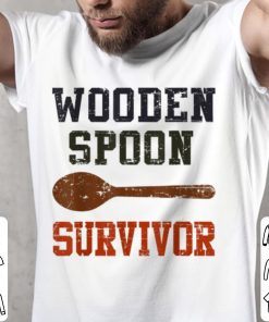 Awesome Wooden Spoon Survivor Vintage shirt 2 1 247x296 - Awesome Wooden Spoon Survivor Vintage shirt
