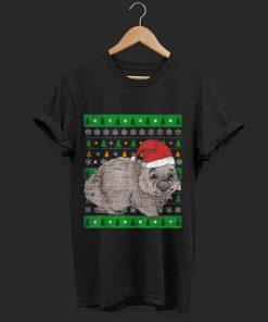 Awesome Zookeeper Australia Animal Ugly Christmas Wombat shirt 1 1 247x296 - Awesome Zookeeper Australia Animal Ugly Christmas Wombat shirt