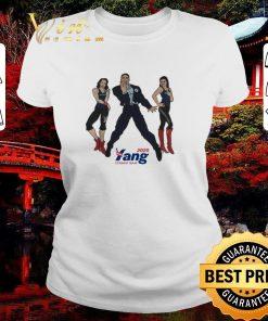 Funny Endorse Andrew Yang Scream Team 2020 shirt 2 1 247x296 - Funny Endorse Andrew Yang Scream Team 2020 shirt