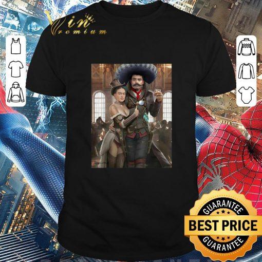 Funny Frida Kahlo Emiliano Zapata Mexican Cantina shirt 1 1 510x510 - Funny Frida Kahlo Emiliano Zapata Mexican Cantina shirt