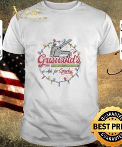 Funny Griswold s Exterior Illumination ask for sparlky Christmas shirt 1 1 247x296 - Funny Griswold's Exterior Illumination ask for sparlky Christmas shirt