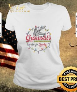 Funny Griswold s Exterior Illumination ask for sparlky Christmas shirt 2 1 247x296 - Funny Griswold's Exterior Illumination ask for sparlky Christmas shirt