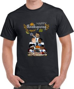 Funny Happy Thanksgiving from The Dallas Cowboys shirt 2 1 247x296 - Funny Happy Thanksgiving from The Dallas Cowboys shirt