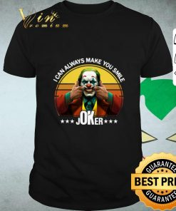 Funny I can always make you smile Joker Retro shirt 1 1 247x296 - Funny I can always make you smile Joker Retro shirt