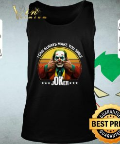 Funny I can always make you smile Joker Retro shirt 2 1 247x296 - Funny I can always make you smile Joker Retro shirt