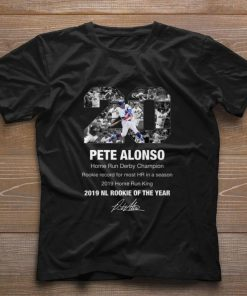 Funny Pete Alonso Home Run Derby Champion 2019 NL Rookie Of The Year shirt 1 1 247x296 - Funny Pete Alonso Home Run Derby Champion 2019 NL Rookie Of The Year shirt