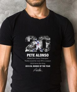 Funny Pete Alonso Home Run Derby Champion 2019 NL Rookie Of The Year shirt 2 1 247x296 - Funny Pete Alonso Home Run Derby Champion 2019 NL Rookie Of The Year shirt
