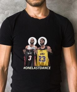 Funny Wade and James One Last Dance shirt 2 1 247x296 - Funny Wade and James One Last Dance shirt