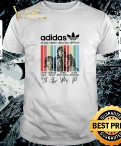 Funny adidas all day i dream about Led Zeppelin signatures vintage shirt 1 1 247x296 - Funny adidas all day i dream about Led Zeppelin signatures vintage shirt
