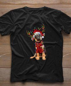 German Shepherd Reindeer Christmas shirt 1 1 247x296 - German Shepherd Reindeer Christmas shirt