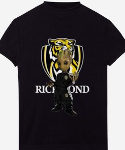 Great Baby Groot Richmond Tiger shirt 1 1 247x296 - Great Baby Groot Richmond Tiger shirt