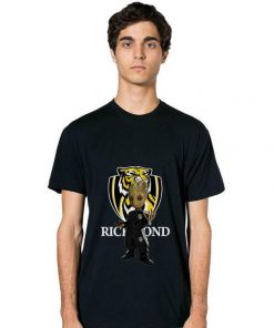 Great Baby Groot Richmond Tiger shirt 2 1 247x296 - Great Baby Groot Richmond Tiger shirt