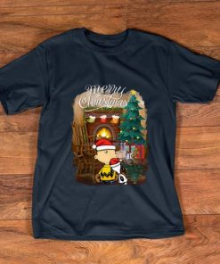 Great Snoopy Charlie Brown Merry Christmas shirt 1 1 247x296 - Great Snoopy Charlie Brown Merry Christmas shirt