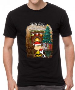 Great Snoopy Charlie Brown Merry Christmas shirt 2 1 247x296 - Great Snoopy Charlie Brown Merry Christmas shirt
