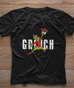 Hot Air Jordan Grinch Christmas shirt 1 1 247x296 - Hot Air Jordan Grinch Christmas shirt