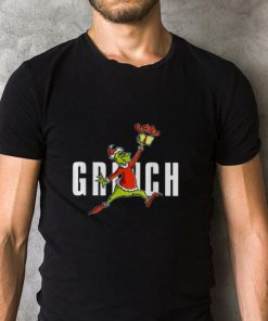 Hot Air Jordan Grinch Christmas shirt 2 1 247x296 - Hot Air Jordan Grinch Christmas shirt