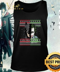 Hot Batman Joker ugly Christmas shirt 2 1 247x296 - Hot Batman Joker ugly Christmas shirt