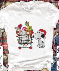 Hot Chicago Cubs Snoopy Pushing cart full of Christmas gifts shirt 1 1 247x296 - Hot Chicago Cubs Snoopy Pushing cart full of Christmas gifts shirt
