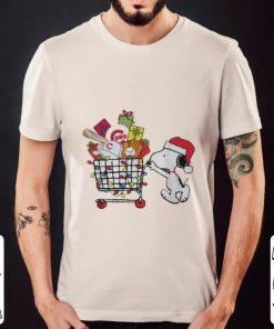 Hot Chicago Cubs Snoopy Pushing cart full of Christmas gifts shirt 2 1 247x296 - Hot Chicago Cubs Snoopy Pushing cart full of Christmas gifts shirt