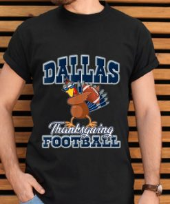 Hot Dallas Cowboys Thanksgiving Day Turkey Playing Football shirt 2 1 247x296 - Hot Dallas Cowboys Thanksgiving Day Turkey Playing Football shirt