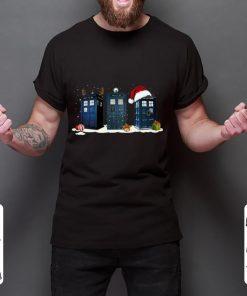 Hot Doctor Who Tardis Police Box Christmas shirt 2 1 247x296 - Hot Doctor Who Tardis Police Box Christmas shirt