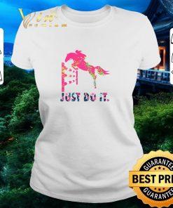 Hot Equestrian just do it Nike shirt 2 1 247x296 - Hot Equestrian just do it Nike shirt